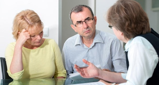 Inheritance Disputes and Family Mediation Family Mediation Herefordshire
